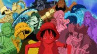 The Worst Generation One Piece