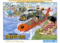 One Piece Race