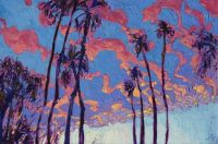 Erin Hanson - Color Rise