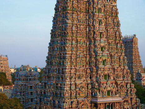 Sri RanganathaswamyTemple in Tamil Nadu