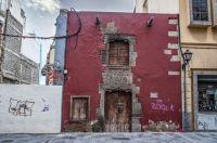 Gran Canaria Graffiti