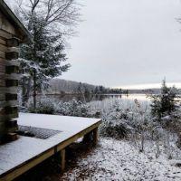 Michigan UP Lake 2019