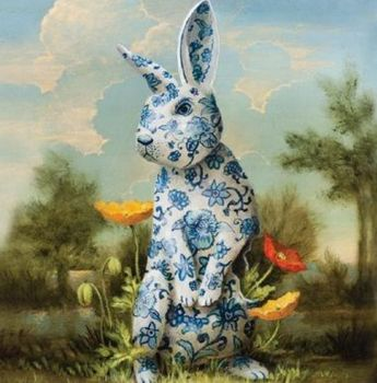 Kevin Sloan - The Hare
