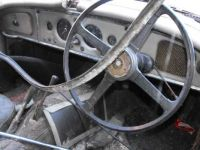 XK150  awaiting restoration