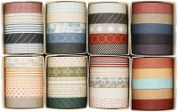 Washi Colors