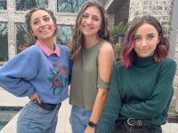 Youtubers-Brooklyn, Bailey, and Kamri Noel