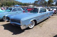 """Chrysler """"300"""" Sport - 1968"""