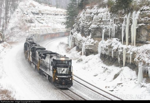 170-Kentucky, Somerset-Norfolk Southern