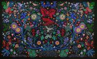 Christi Belcourt (Métis) - The Wisdom of the Universe, 2014