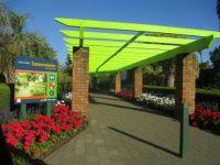 Bason Botanic Gardens New Zealand