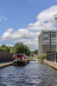 A cruise along the Huddersfield Narrow Canal (1026)