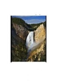 "THEME: ""National Parks""  Yellowstone"