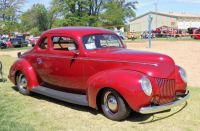 1939 Ford Coupe 2