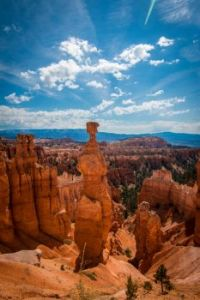 Bryce Canyon National Park, Bryce, United States