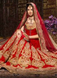 Indian-Wedding-Dresses-Designs-2015-Collection