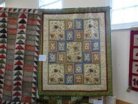 Priory Quilters 2