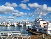 Point Loma - Boats