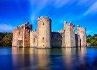 Bodiem Castle