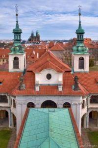 Loreta, Praha