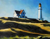 Lighthouse Hill - 1927