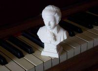 Mozart in f