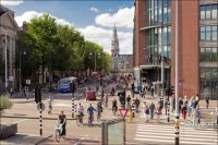 Amsterdam, Jodenbreestraat