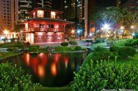 Japan Square - Curitiba - Brazil