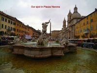 Piazza Navona , Italy