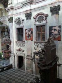 Gallery Litoměřice