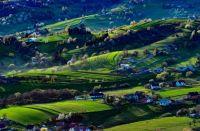 Slovakia - Hriňovské lazy
