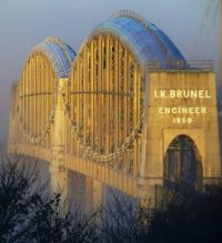 Tamar Bridge by Brunel, Devon