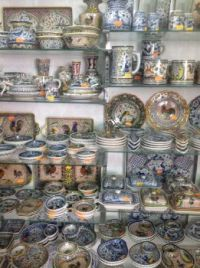 Portugese pottery
