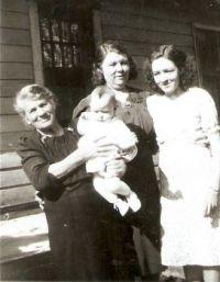 4 Generations  1941