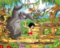 Jungle Book 180