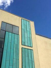 New Victoria Hospital Glasgow