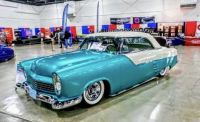 1952 Ford Victoria -     bandit