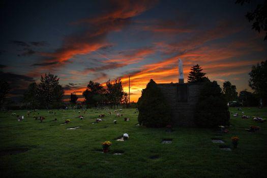 Memorial Day (Night)