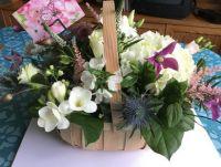 Pam's flowers
