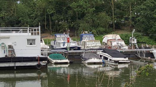 Paradieshafen Lörick_DUS