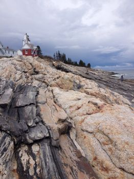 Pemaquid Point, Maine