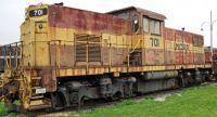 mcrr#701 alco c415 diesel built 1968
