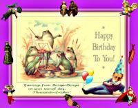 Happy Birthday, Thousands-Of-Cakes!