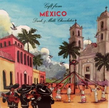 Mexico Candy Box 3
