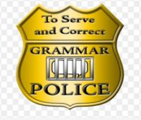 GrammarPoliceBadge