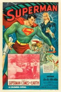 Superman Comes to Earth