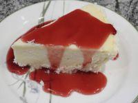 No Bake Cheesecake