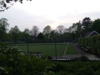 Ropner Park Bowls Green, Stockon-on-Tees