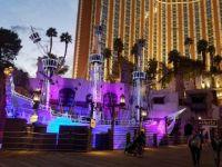 Vegas 2017 - Treasure Island