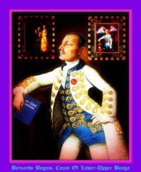 Bernardo Bugosi, Count Of Lower-Upper Bonga.....
