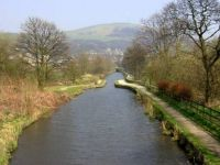 A cruise along the Huddersfield Narrow Canal (265)